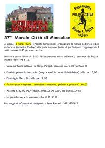 GITA A MONSELICE @ Monselice | Monselice | Veneto | Italia