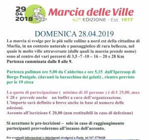 Marlia - Marcia delle Ville @ Marlia (LU) | Marlia | Toscana | Italia